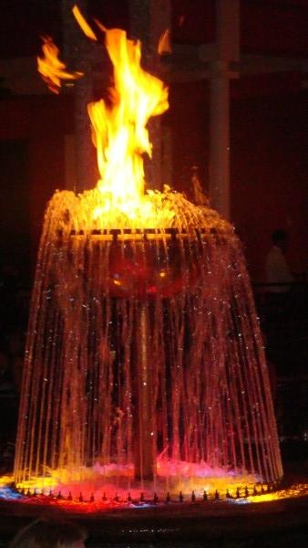 1000 Images About Fire Fountains On Pinterest Ceramics