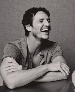 Pedro Pascal, Human Perfection