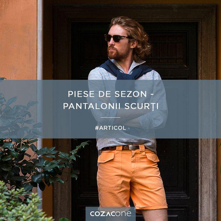 O lecție de stil necesară, dacă vrei să ai ținute perfecte ȘI confortabile, pe timp de vară și, cel mai probabil, caniculă: http://www.cozacone.ro/lifestyle/cum-sa-porti-pantalonii-scurti-in-vara-2014/