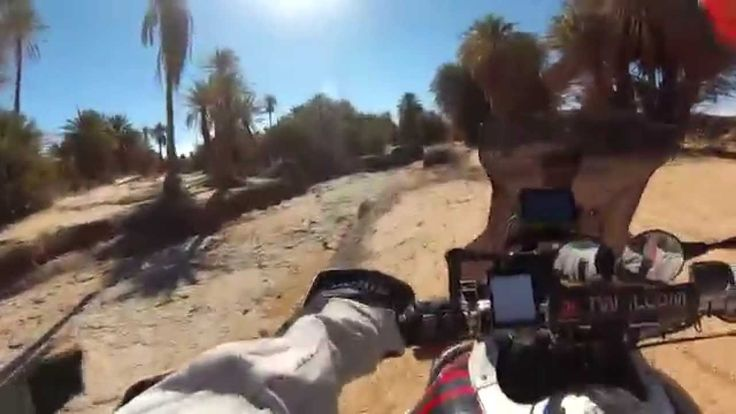 During the last days of 2014 Ride To Roots organized the incredible R2RM2014 in the Moroccan desert: Enjoy their movie!