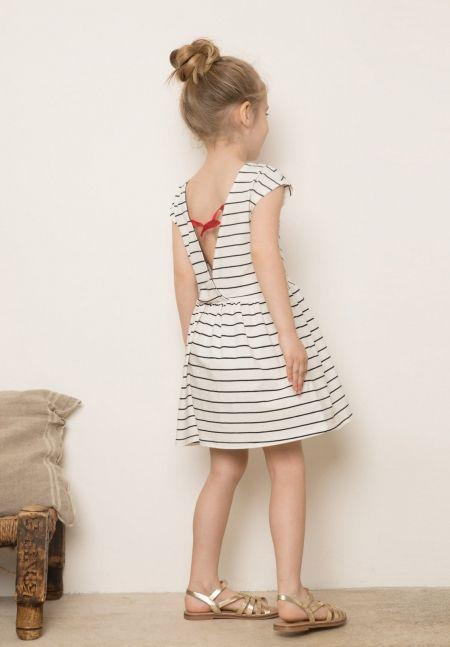 3f33865e397dd Envie de Fraise    AIMÉE TANK - Robe fille  Maternitystyle  Maternity   fashion