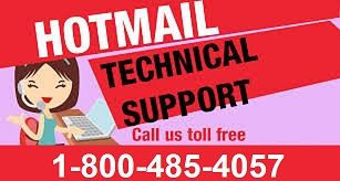 Hotmail technical support is a 24 * 7 operational toll free service which extends valuable and user friendly directions. Users all over USA and Canada can benefit from this service by making a simple call to the number : 1-800-485-4057. For more info visit us: http://hotmailsupport.co/.