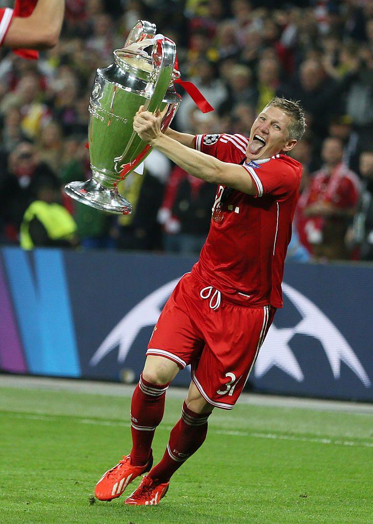 Pin On Fc Bayern Munich