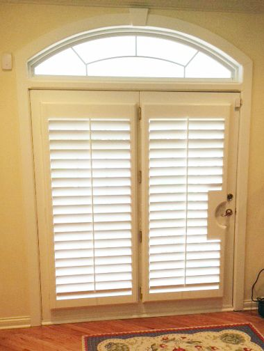 32 Best Images About Window Treatments For Doors On Pinterest Window Treatments Plantation