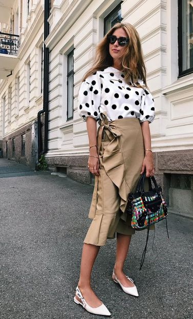 july fashion style to copy this season, via @Refinery29