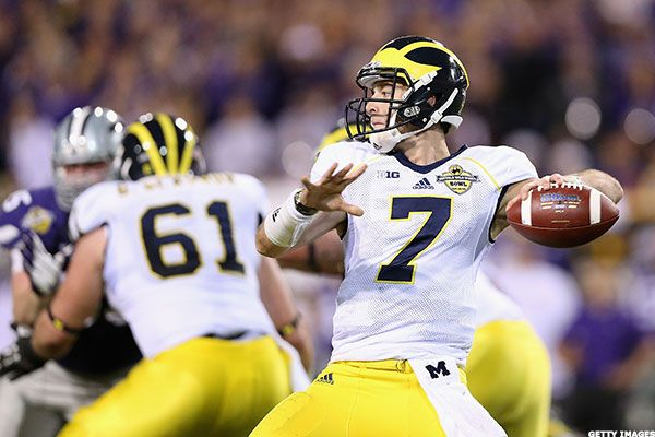 Michigan Football Tickets Don't Make the National Top 25 in Price