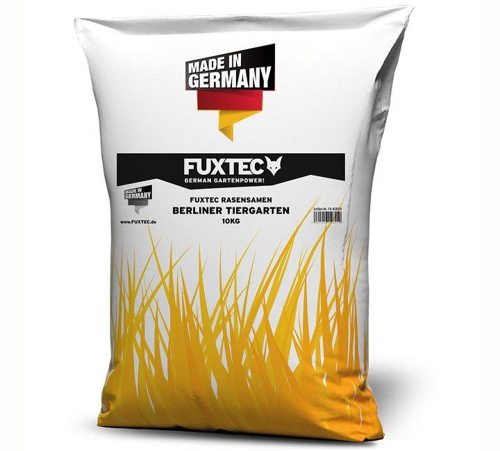 Travní semeno, parková směs na trávník 10 kg - německá parková travní směs vhodná pro parky a větší pozemky, kde nejsou intenzivně namáhána stejná místa. Není příliš odolná vůči sešlapávání, ale vydrží dlouhou dobu bez vláhy a nemusíte jí příliš často sekat.