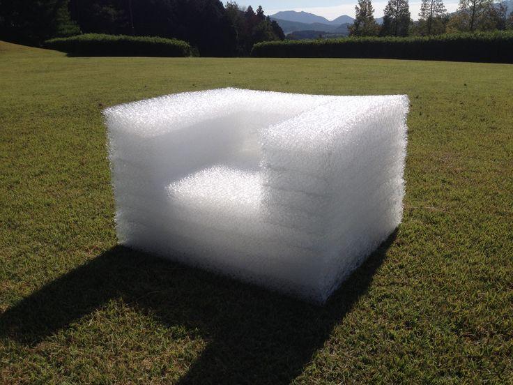 Like a cloud Chair