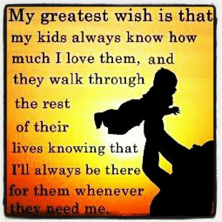 My greatest accomplishment is being a good mother to my ...