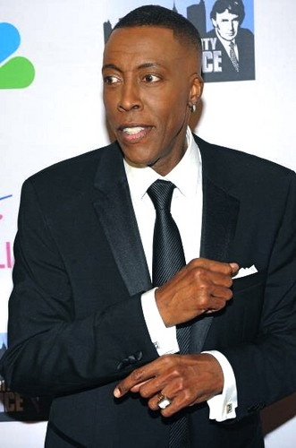 Arsenio hall should not have won celebrity apprentice