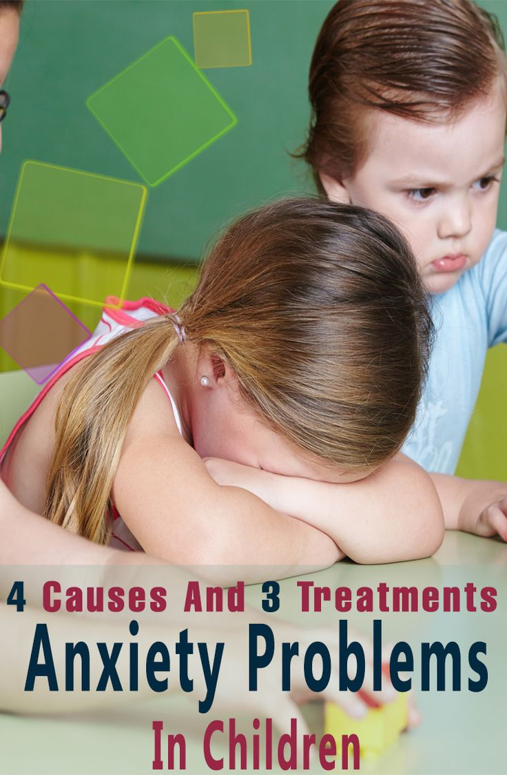 4 Causes And 3 Treatments To Solve Social Anxiety Problems In Children...Social anxiety is a disorder in which the suffering child has a much heightened sense of self consciousness to such an extent that he fears being judged or scrutinized in public. Social anxiety can be caused by both external as well as internal factors. Few of the factors responsible for social anxiety in young children are: