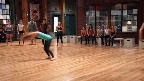 dance dancing season 4 auditions the next step tnsseason4 a-troupe next step season 4 episode 2 #gif from #giphy