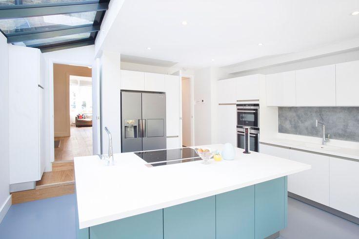 the 25 best wraparound extension ideas on pinterest kitchen extension architect plans bi. Black Bedroom Furniture Sets. Home Design Ideas