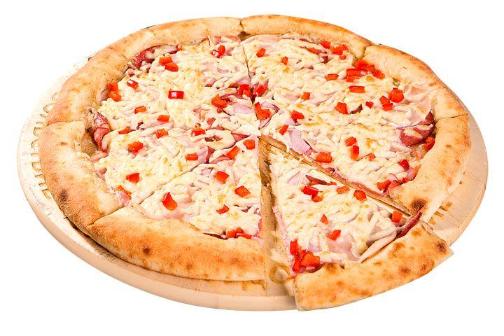Пицца Джульетта с бортиком из сыра 30см за 390р. - доставка пиццы в…