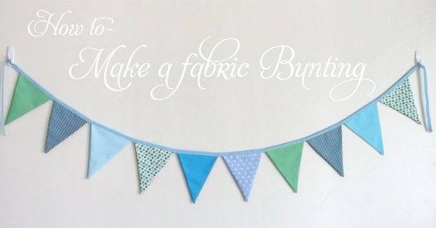 A couple weeks ago I hosted a Vintage Bunting Baby Shower  for my younger sister. The theme was brought together with a bunting design ...