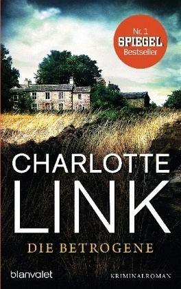 Der neue Kriminalroman der Spiegel-Bestsellerautorin Charlotte Link – bestellen Sie jetzt Die Betrogene portofrei bei bücher.de und lesen Sie wie Kate Linville selbst versucht den Mörder ihres Vaters zu finden…
