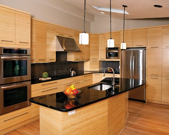 Asian Kitchen Design, Pictures, Remodel, Decor and Ideas - page 8