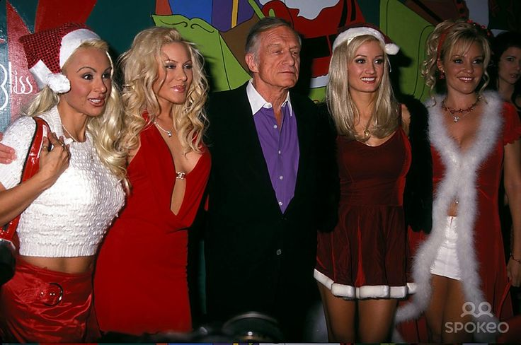 Hugh hefner porn video