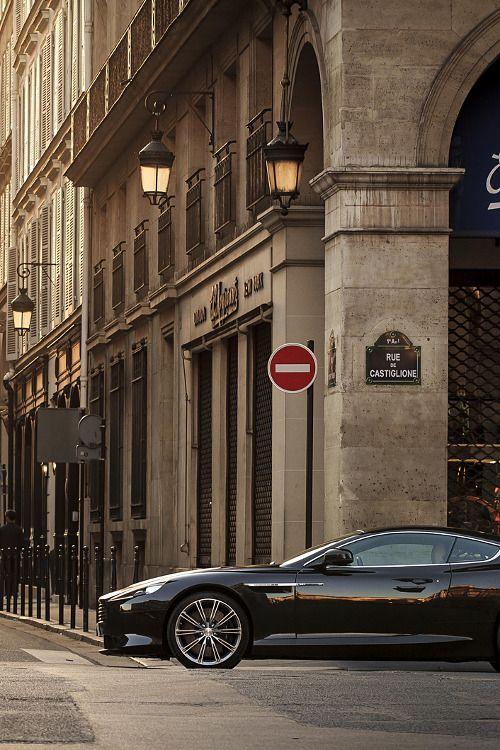 supercars-photography:Aston Martin Virage (via)