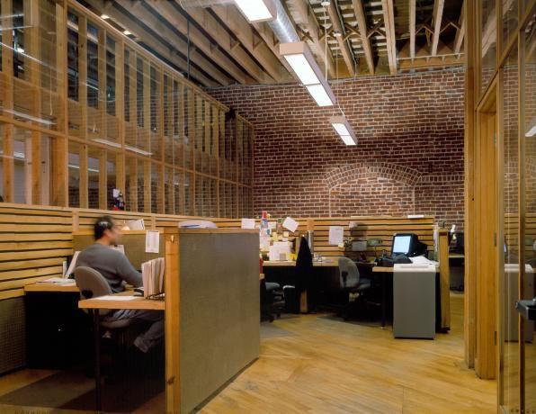 interior office office decor office ideas warehouse office glass walls