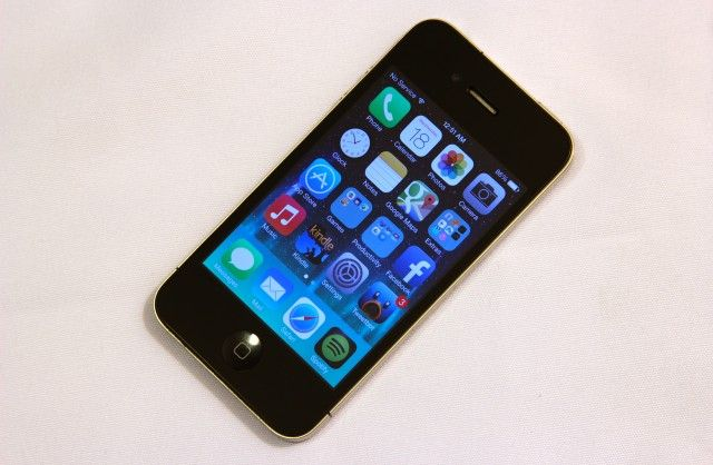 New lease on life or death sentence? iOS 7 on the iPhone 4 | Ars Technica