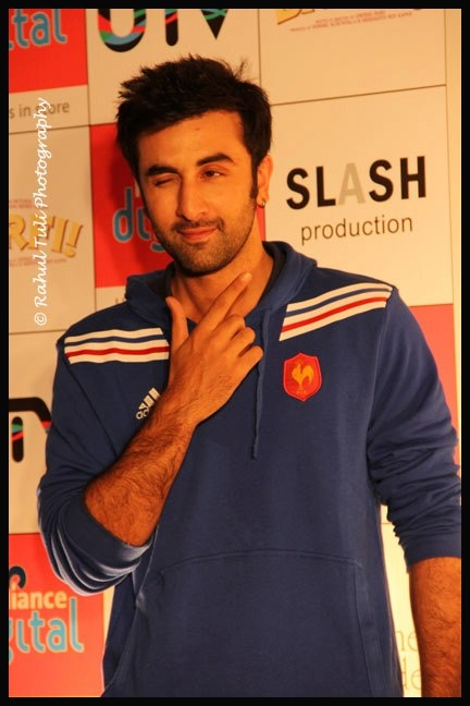 Ranbir Kapoor At Reliance Digital Store - Infiniti Mall, Malad
