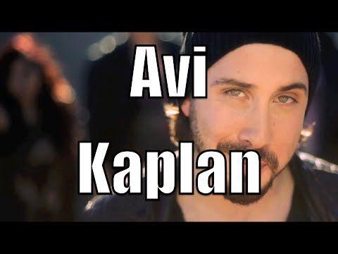 Pentatonix - Avi Kaplan (PART 1) - YouTube