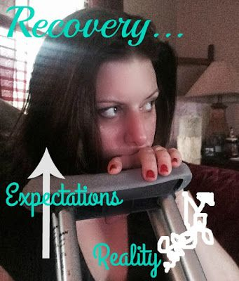 Top 25 Best Surgery Recovery Ideas On Pinterest