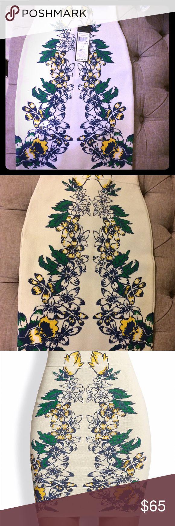 Bcbg Max Azria 'caimbrie' skirt Caimbrie mini skirt . New w tags BCBGMaxAzria Skirts