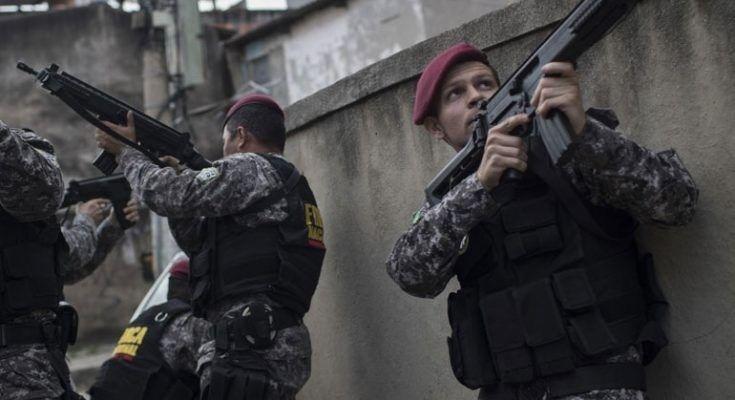 Βραζιλία: 7 έφηβοι νεκροί σε ταραχές που ξέσπασαν σε κέντρο κράτησης: Επτά έφηβοι σκοτώθηκαν και άλλοι δύο τραυματίστηκαν χθες Σάββατο όταν…