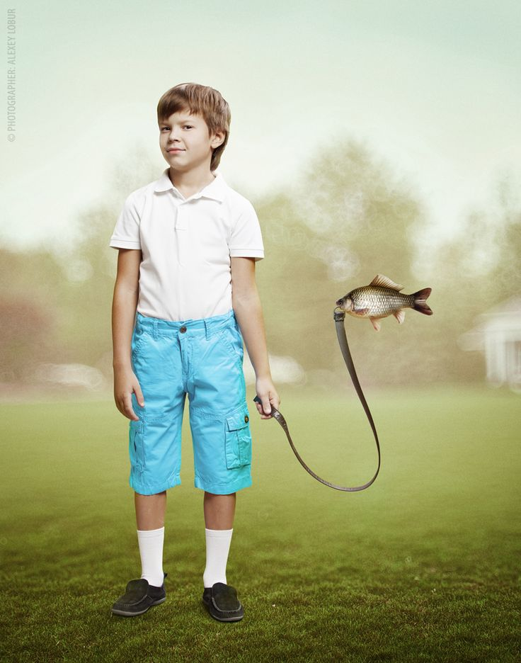 Big Fish / Advertising / Alexey Lobur: professional photographer & retoucher    #advertisement #advertisementphotography   #poster #retouch