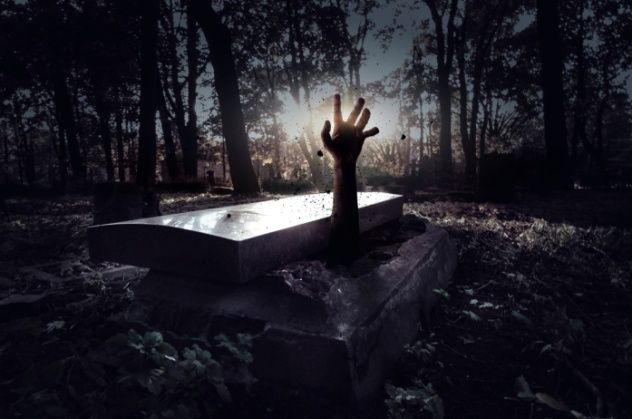 The supernatural is ancient. According to most religious texts, the supernatural predates humanity, and the oldest human societies knew ghosts and ghost st