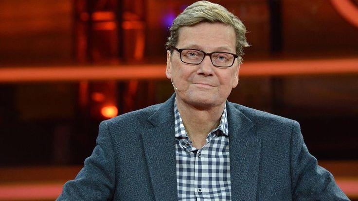 Ex-Außenminister: Guido Westerwelle ist tot