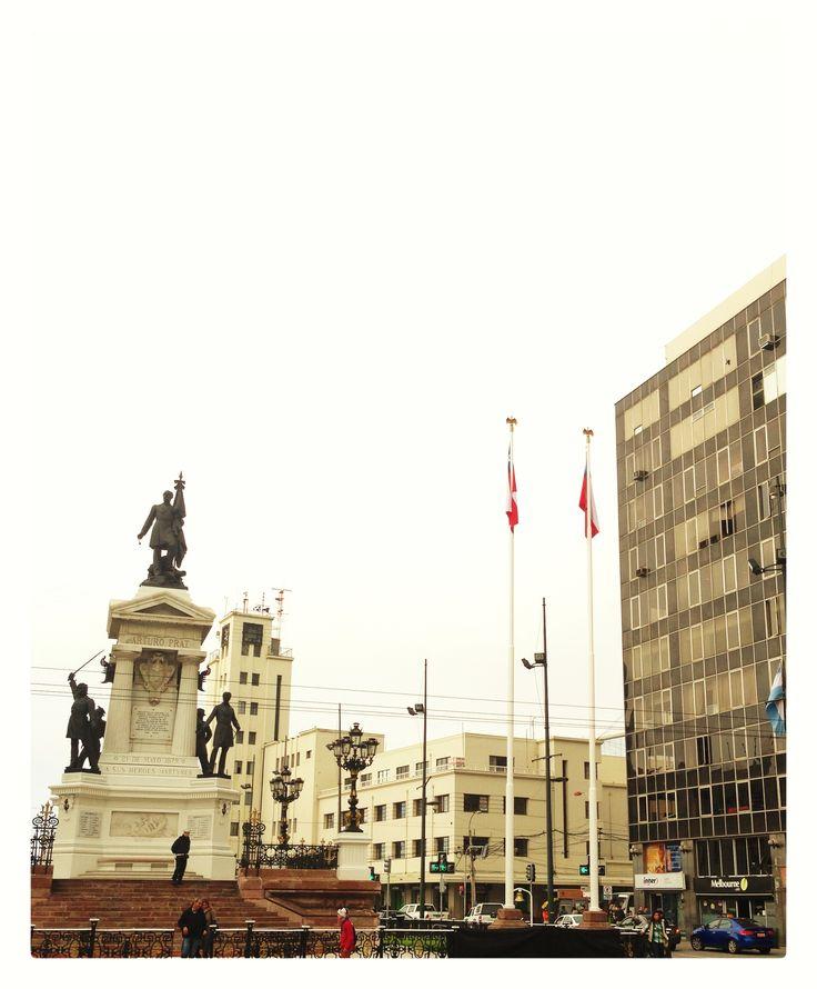 #Valparaiso #Chile