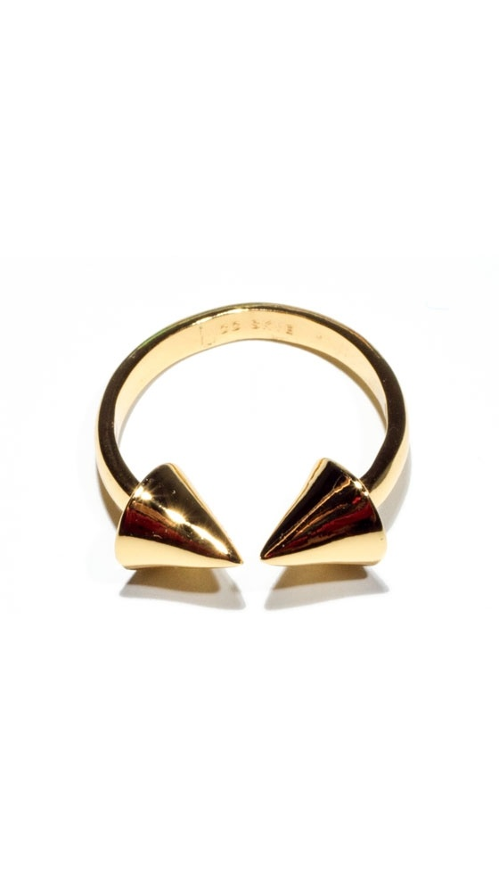 gold ring - ilginç