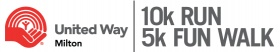 The United Way Milton is extremely excited to introduce its newest fundraising initiative – our very first 10K Run and 5K Fun Walk! If you haven't had a chance to check out the details yet, the race is being held Sunday September 30th, 2012 at 9amstarting onthe Milton Fairgrounds (136 Robert St. Milton, Ontario - L9T1G9). For more detai...