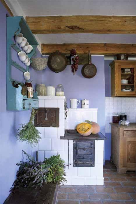 coal or wood stove Hungary