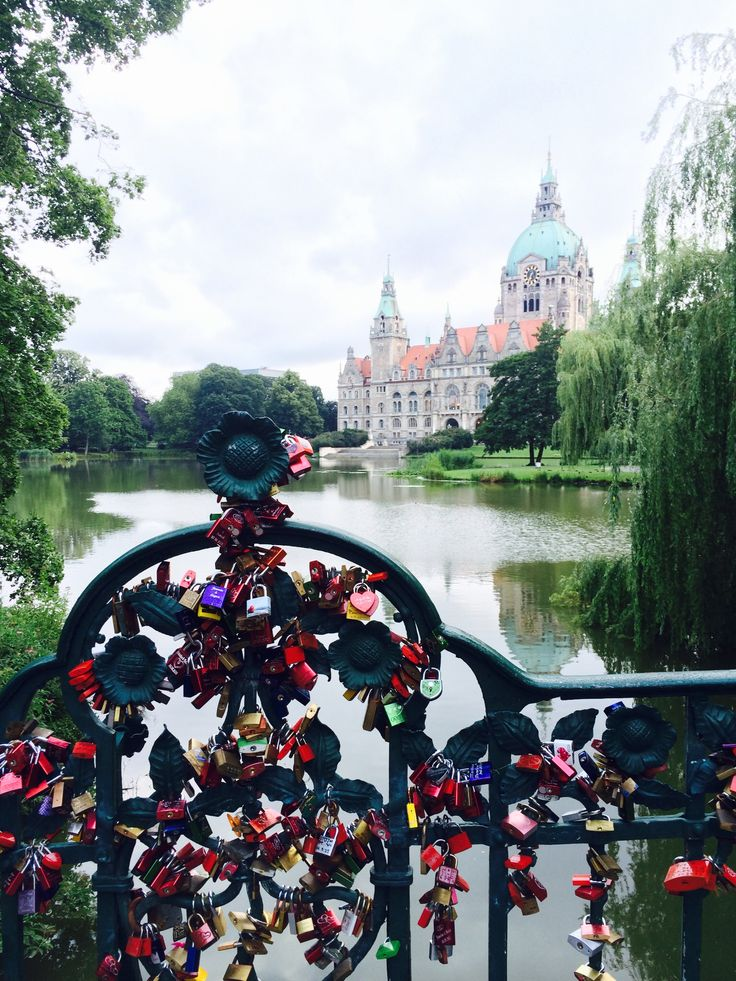 #rathaus #hannover #germany July 2014