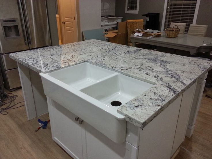 Photo Image  best Stone Countertops images on Pinterest Stone countertops Kitchen countertops and White kitchens