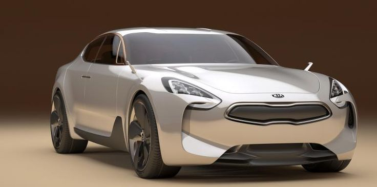 Kia GT set to debut in 2017 – report