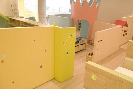 Kids Cafe Piccolo by Podium