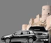 Sixt Oman