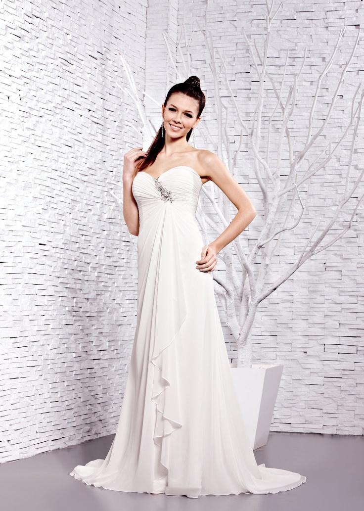 D Zage Wedding Dress 2018 Gmc