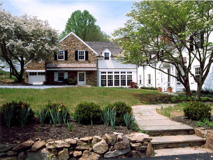 '76 Farm | Archer & Buchanan Architecture, LTD.