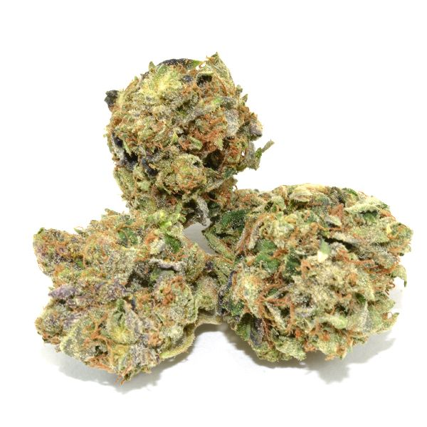 King Kush for good reason, is derived from OG Kush and the elusive Grape strain. Not only is it an indica dominant strain, but it has an amazing 20% THC content. With a 70:30 indica/sativa ratio, it has much to offer. The strain is a cross between Grape Ape and OG Kush and is not recommended for individuals who are new to smoking cannabis.