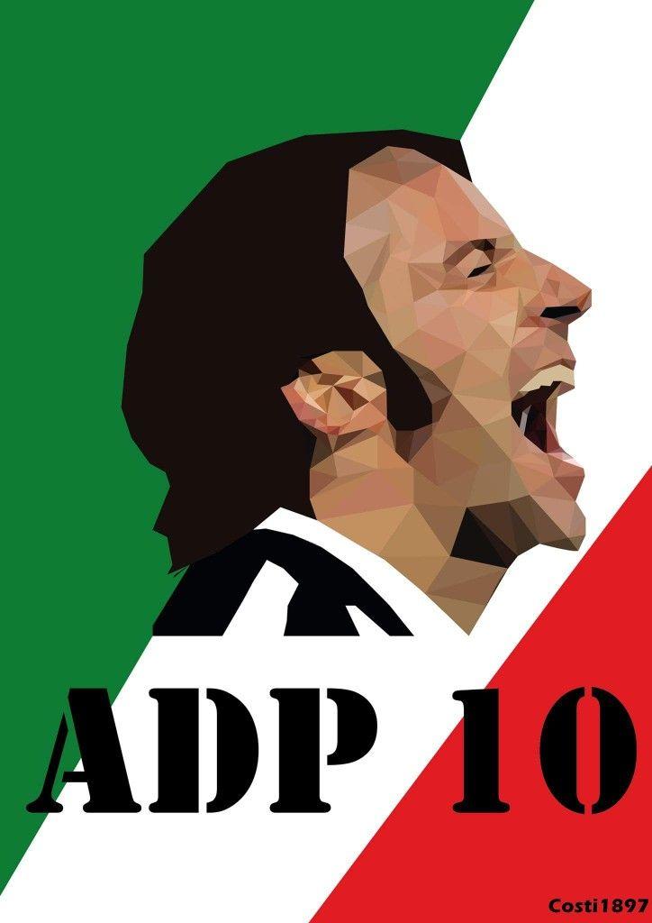 Alessandro Del Piero #Adp10 #juventus #alwaysmycaptain #onelove