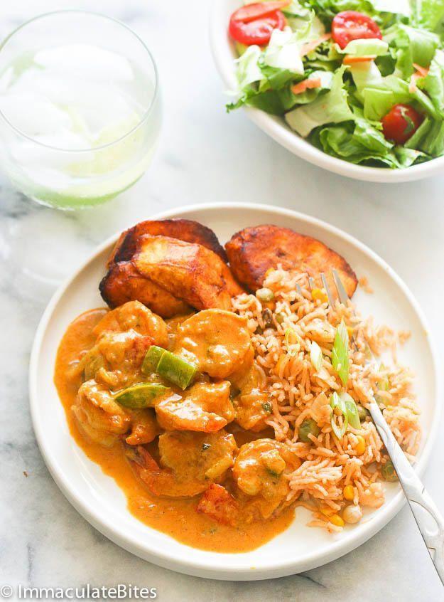 ... food shrimp dishes shrimp recipes shrimp curry jamaican curry shrimp