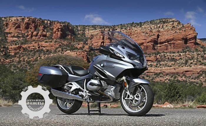 BMW R1200RT 2014 Классный спортивно-туристический байк от BMWКажется, мы ждали новую версию R1200RT целую вечность.Среди красот красных скал в районе городка Седона в штате Аризона ...