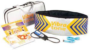 Jual Vibratone : Vibratone Sabuk Pelangsing Dengan Metode Getar Dan Sauna
