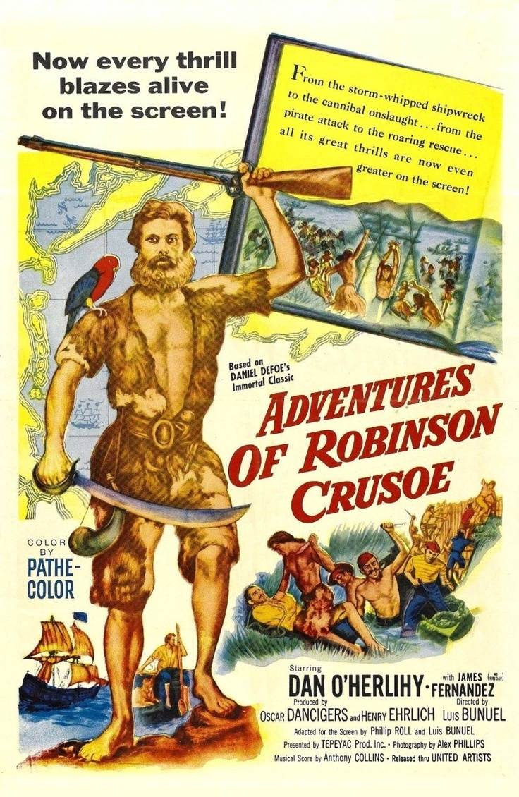 228 best Your Favorite Book images on Pinterest   Robinson crusoe ...